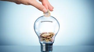 4 απλές συμβουλές εξοικονόμησης από τον φωτισμό στο σπίτι Title