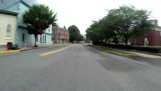 preview picture of video 'Goshen, NY'