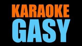 Karaoke gasy: Nono - Soga kely
