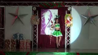 Fashion models victoria presenta Defile de Fin de año 2012