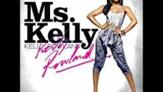 Kelly Rowland Comeback