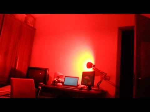 Jarvis Domotica v1.0 + Philips Hue | part. 2 - Home Automation