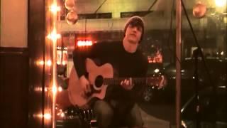Gravity - John Mayer/ Darker Side - Jonny Lang(Covers by J.T. Velvick)