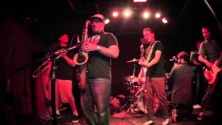 Tunnel Vision Days Away @ The Prophet Bar Dallas, TX 3-11-16