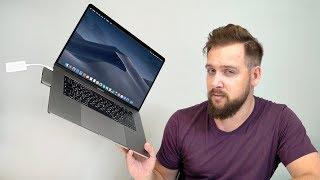 Игровой MacBook PRO за 300 ТЫЩ