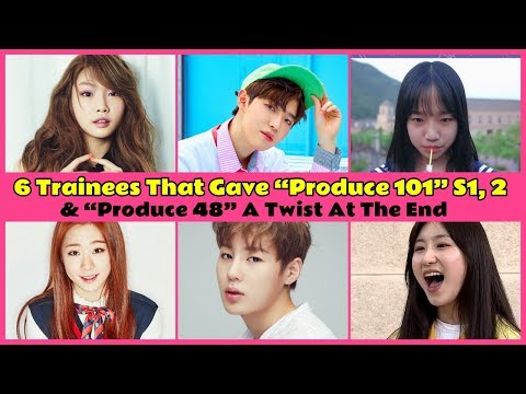 Download Produce 101 Season 2 Where Are They Now Video 3GP Mp4 FLV