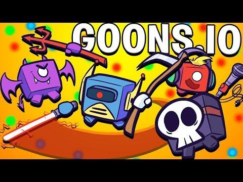 Goons.io Video 0