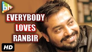 Exclusive Anurag Kashyaps Interview On Bombay Velvet In Sri Lanka