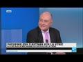 Accord sur la Syrie à Astana, les rebelles émettent des réserves