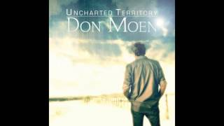 Don Moen - Somebody's Praying For Me [Official Audio]