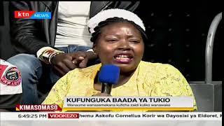 Kufunguka baada ya tukio: Wanaume wasemekana kuficha zaidi kuliko wanawake