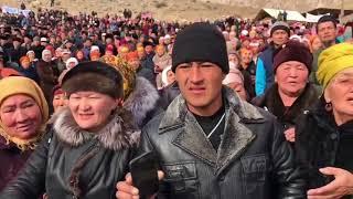Киргизы против Китая