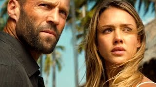 MECHANIC 2 RESURRECTION Official Trailer 2016  Jason Statham Jessica Alba Action Movie HD