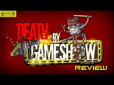 """Death By Game Show Review """"Buy, Wait for Sale, Rent, Never Touch?"""" - YouTube video thumbnail"""
