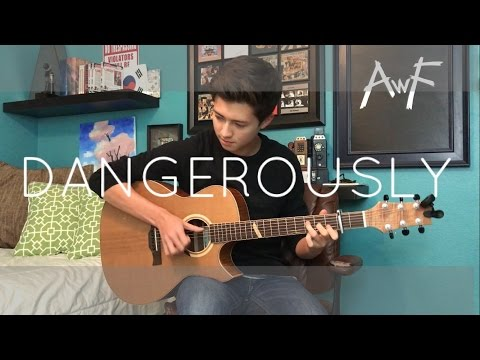 Dangerously - Charlie Puth - Cover (Fingerstyle Guitar) Mp3