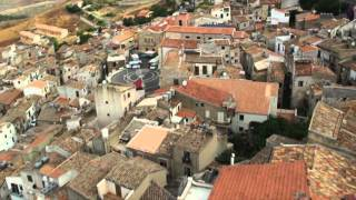 preview picture of video 'sutera dall alto'
