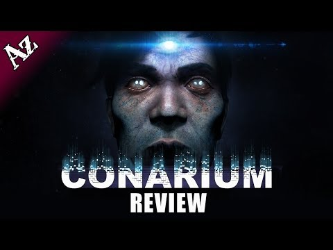 Conarium Review video thumbnail