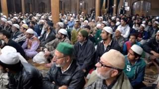 Govt has waged waragainst unarmed Kashmiris:Mirwaiz