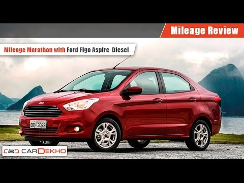 view ford figo aspire  elite  comparison video cardekhocom gaadi