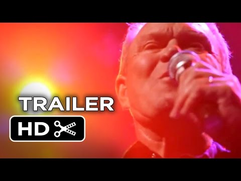 Glen Campbell: Ill Be Me DVD movie- trailer