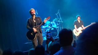 Goo Goo Dolls - The Pin @ Morongo Casino NEW SONG