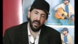 Testimonio de Juan Luis Guerra