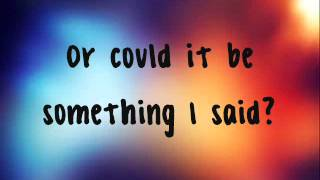 Falling In Reverse - Just Like You with lyrics