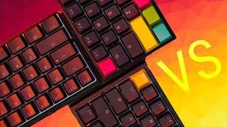Download Ducky One 2 Mini vs Anne Pro 2 vs Vortex Pok3r RGB