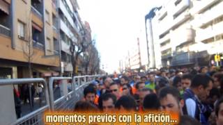 preview picture of video 'MITJA MARATÓ GRANOLLERS 2014'