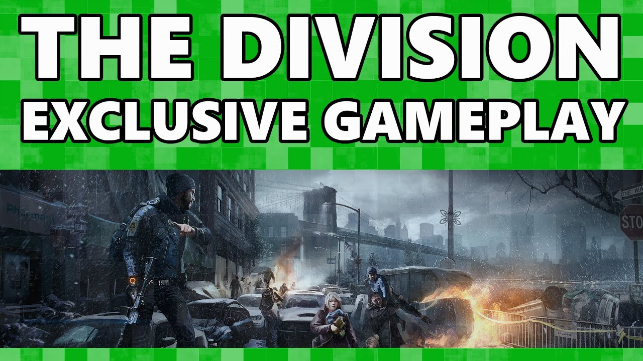 Video forThe Division: Breaking Down the Basics