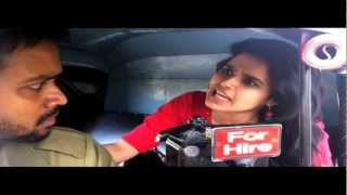 The Girl and the Autorickshaw | Short Film | By Raja Sevak