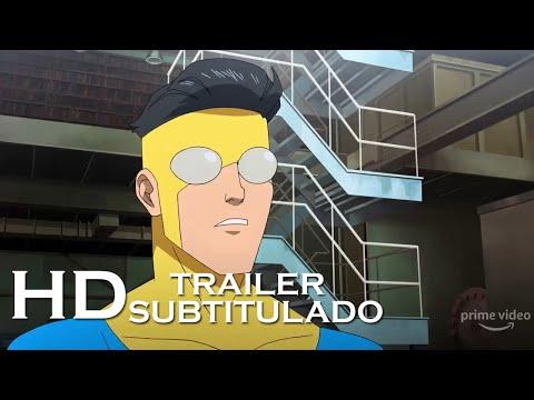 Trailer Invencible