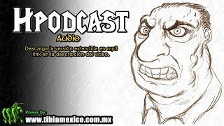 Hpodcast #15 | Comunidades En Juegos Online | Descarga El MP3