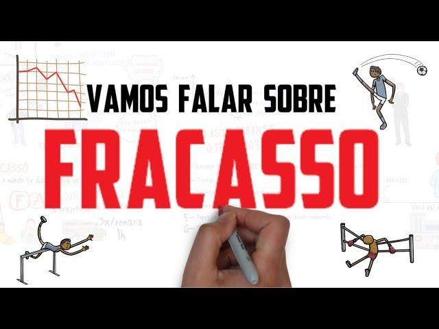 Video de pronunciación de fracasso en El portugués