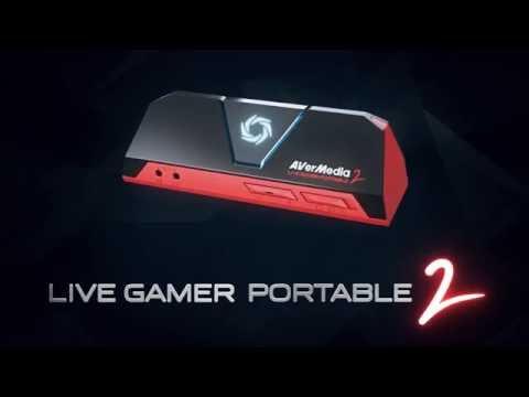 AVerMedia Live Gamer Portable 2 Plus (PC)
