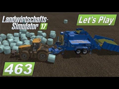 LS17 #463 Die LT Master muss aufgefüllt werden #Lets Play Landwirtschafts Simulator 2017 mod map #HD