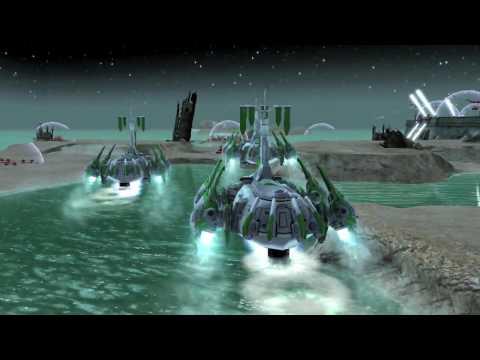 Видео № 0 из игры Supreme Commander 2 (Б/У) [X360]
