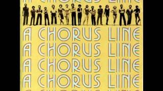 A Chorus Line Original (1975 Broadway Cast) - 9. One