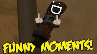 Cs Go Funny Moments Crazy Dancing Man Glitch Worst Flashbang Ever Team Kill