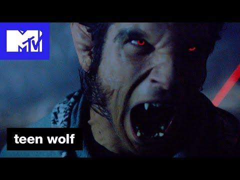 Teen Wolf Season 6B (Comic-Con Promo)