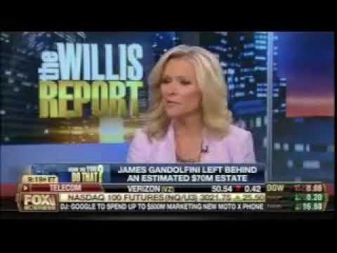 Adam Leitman Bailey Discusses James Gandolfini's Estate on The Willis Report testimonial video thumbnail