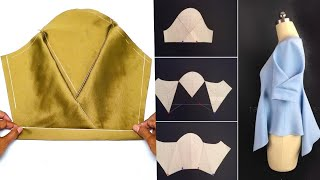 The Envelope Sleeve