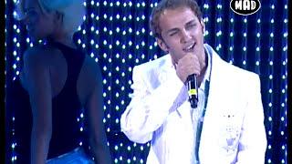 Mihai Traistariu & Tamta - Tornero / Τρομερό (Mad Video Music Awards 2006)