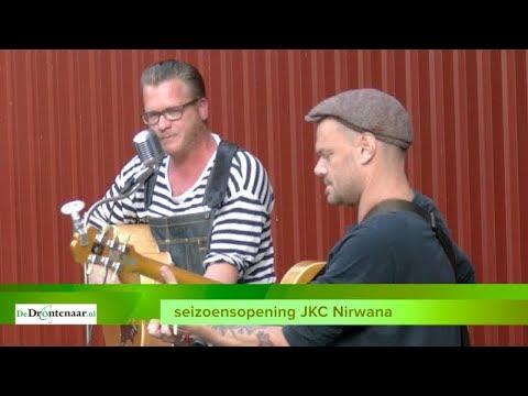 VIDEO | Rockpodium Nirwana wil zo langzamerhand van haar slechte naam af