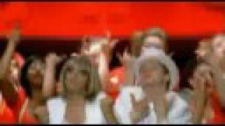 "Ashley Tisdale - ""I Want It All"" Part 2 From HSM3"
