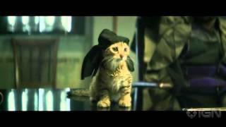 """Keanu - """"Gangster Pet"""" Clip"""