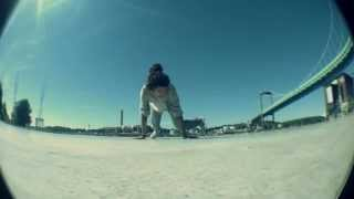 Bboy Ringo - Summer Session 2013