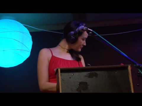 Jessica Fichot - Luxury Wafers Sessions - Berceuse