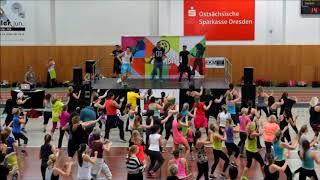 Zumba Fitness - Micaela