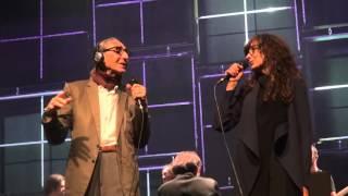 brunatesseri- I TRENI DI TOZEUR-Battiato&Alice Trieste 2016